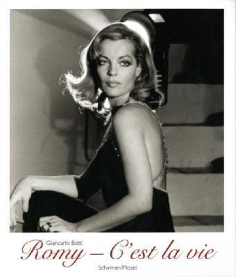 Romy - C'est la vie: Bilder aus den Pariser Jahren