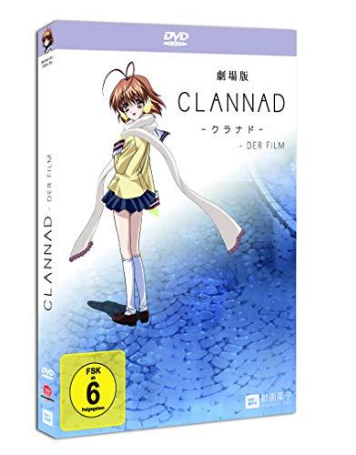 Clannad - Der Film - [DVD]