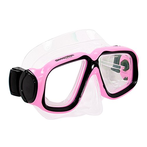 Deep Blue Gear Kid's Maui Jr. Diving and Snorkeling Mask
