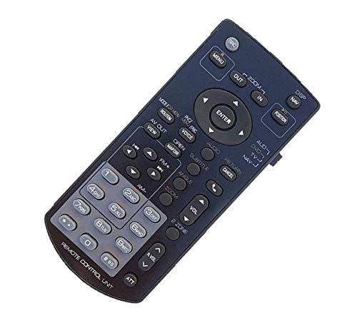 SccKcc Remote Control DNX7280BT DDX318 DDX320BT DDX350BT DDX370 DNX5180BTS DNX9990HD DDX319 DMX7018DABS DDX374BT DDX9904S Audio DVD TV