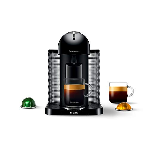 Nespresso Vertuo Black by Breville