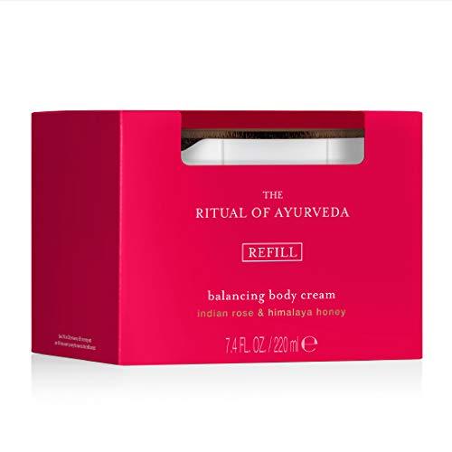 RITUALS, The Ritual of Ayurveda Körpercreme, Nachfüllpackung, 220 ml