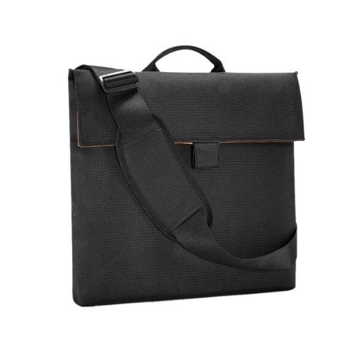 Reisenthel Einkaufstasche, Polyester, Black, One Size