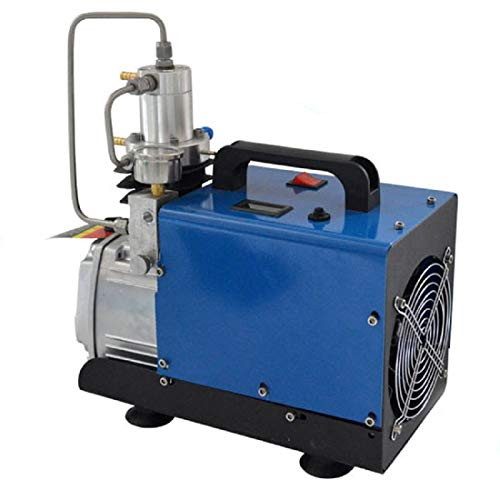 Best Buy! Tinsay High Pressure 30Mpa Electric air Pump Air Compressor Pump High Pressure System Rifl...