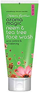 Aroma Magic Face Wash 100 ml (Neem)