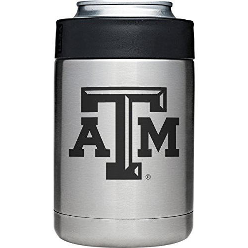 YETI Officially Licensed Collegiate Series Rambler Colster, Texas A&M