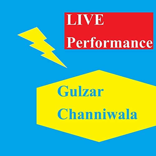 Gulzar Channiwala