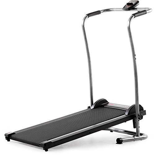 Weslo CardioStride 4.0 Manual Treadmill For Cardio Training