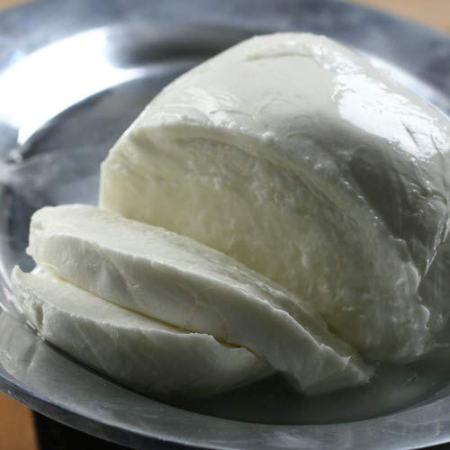 Mozzarella Di Bufala Cheese, 8.8oz