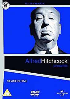 Alfred Hitchcock Presents: Season 1 [DVD] (B000E1P2Q2) | Amazon price tracker / tracking, Amazon price history charts, Amazon price watches, Amazon price drop alerts