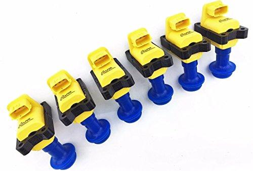 R32 R33 GTR GTS SKYLINE IGNITION COIL PACKS BNR32 BNR33 RB26DETT RB20DET STAGEA