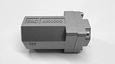 SMC AK4000-N04 check valve from SMC