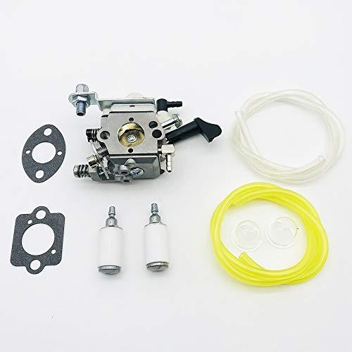 HTTDD Carburador, Kit de carburador  WT 997 668 Carb 23-30.5cc 23cc-32cc Simple y Durabl Atomice el Combustible para el Funcionamiento norm