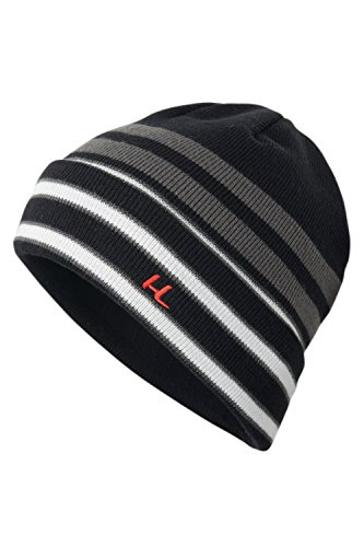 Ferrino Visor Cap Bonnet, Noir, Unique