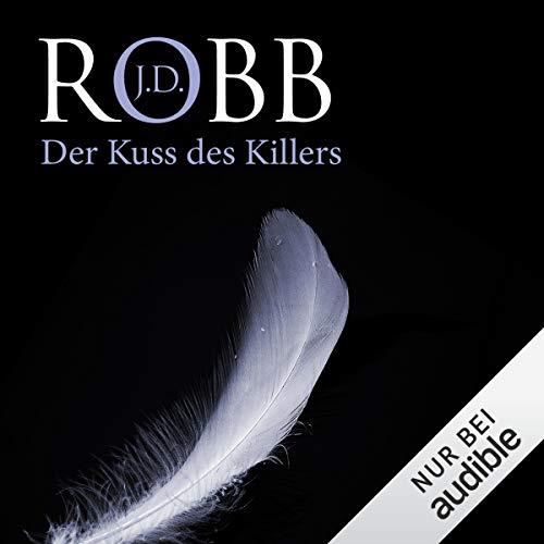 Der Kuss des Killers cover art