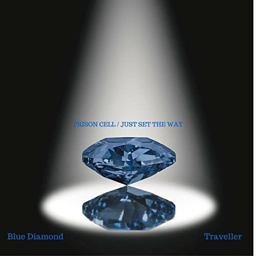 Blue Diamond, Traveller
