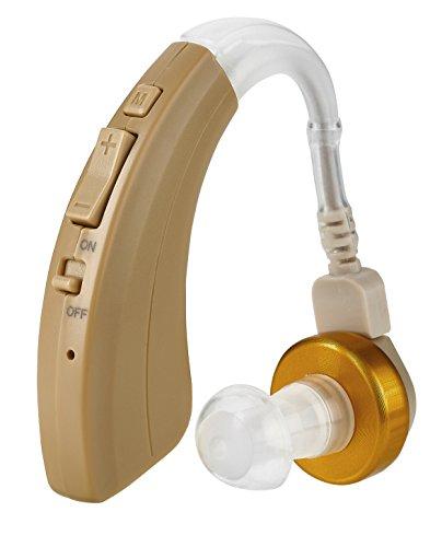 Amplificador de sonido - Amplificador digital BTE de MEDca™