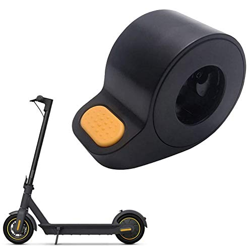 (ES-Series) Replacement Throttle for The Ninebot Max/G30LP Kickscooter by Segway Electric Scooter...