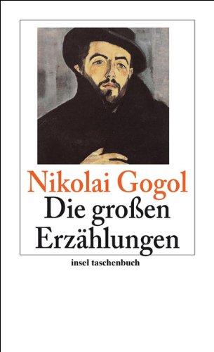Die großen Erzählungen (insel taschenbuch)