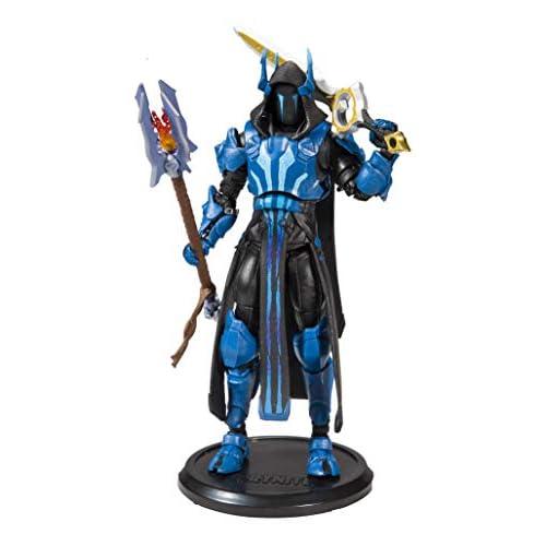 Figurine - Fortnite - Ice King Action Figure - 18 cm [Edizione: Francia]