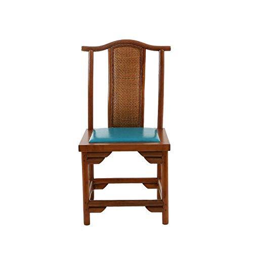 Decoración de Muebles Mesas y sillas Ming y Qing Nuevas sillas Chinas de Madera Maciza