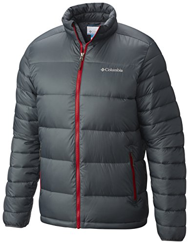 Columbia Men's Frost Fighter Insulated Warm Puffer...