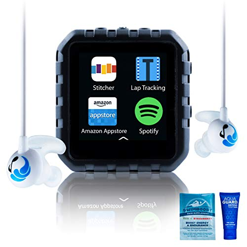 Delphin Waterproof Streaming Music Player