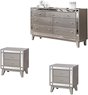 Best mirrored chest dresser Reviews