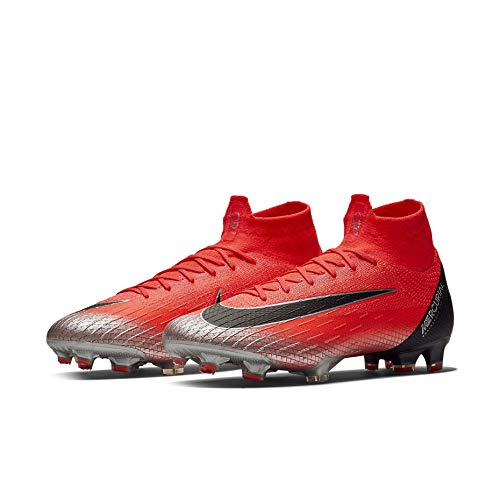 Nike Superfly 6 Elite Cr7 AG Pro Heren Voetbalschoenen Aj3546 Soccer Cleats