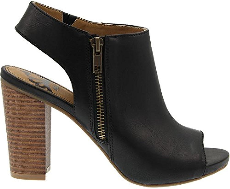 Fergalicious Women's Camille City Sandal