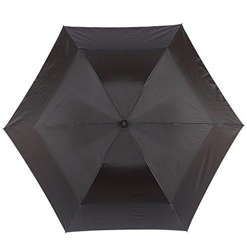 Buy Emotions - waarschijnlijk lichtste paraplu ter wereld, slechts 85 BZW. 95 gr. Lichtgewicht. Zo klein, past in bijna elke handtas. Diameter opgespannen 90 cm. Windvast getest.