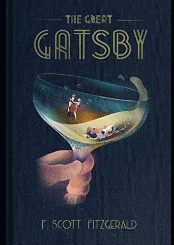 The Great Gatsby: The New Illustrated Edition