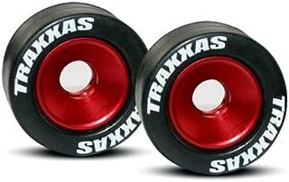 RC Cars Accessories Traxxas Mounted Wheelie Bar Tires/Wheels