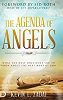 The Agenda of Angels: What the Holy Ones Want You to Know about the Next Move of God