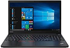 Image of Lenovo ThinkPad E15. Brand catalog list of Lenovo. This item is rated with a 5.0 scores over 5