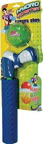 80% de descuento Prime Prime Prime Time Toys Hydro Blaster Target Shot Combo by Prime Time Toys  forma única
