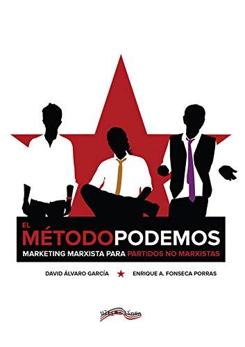 El Método Podemos: Marketing marxista para partidos no marx