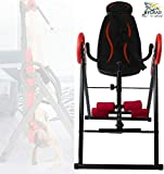 HYGRAD® EXERCISE INVERSION TABLE INVERT ALIGN THERAPY BENCH REDUCE BACK/NECK PAIN