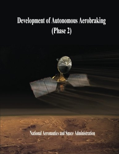 Development of Autonomous Aerobraking (Phase 2)