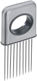 Westmark 62992260 Assistant de Coupe, Plastique, Argent, 13,5 cm