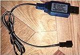 OUYBO POWER/MOTOR/LED LIGHT/SWITCHE LINEA LÍNEA DE CONTROL DE CONTROL REMOTO PARA LA ESCALA COMPLETA DE WPL RC Crawler Car Truck Juguetes Pieza Accesorios Accesorios de batería de piezas RC