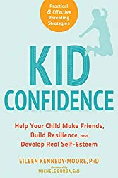 Parenting books: Kid Confidence