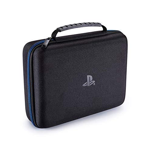 Sony - Bolsa oficial Sony para el mando oficial (PS4)