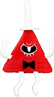 Gravity Falls - Angry Bill Cipher Plush