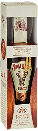 Amarula Cream in Geschenkpackung mit Glas (1 x 0.7 l) - 5