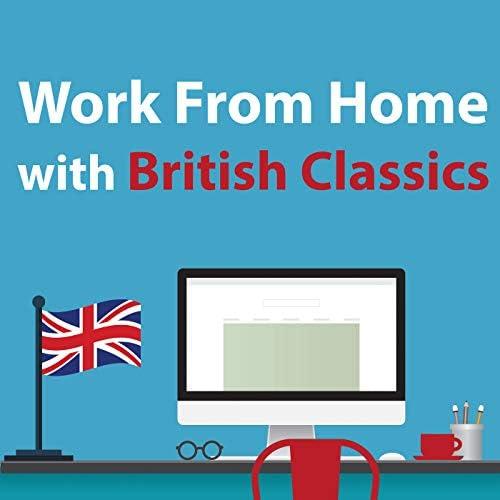 Ralph Vaughan Williams, Gustav Holst & Edward Elgar