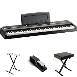 24 Best Digital Piano Reviews 2019 – Best Electronic