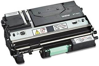 Brother WT100CL Waste Toner Box for DCP-9000, HL-4000, MFC-9000 Series, 20K Page Yield