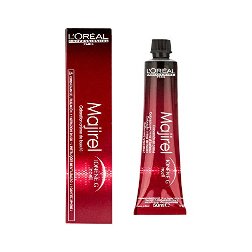 L'Oréal Majirel 9,03 Sehr Helles Blond Leicht Gold - Goldgrundton, 1er Pack (1 x 50 ml)