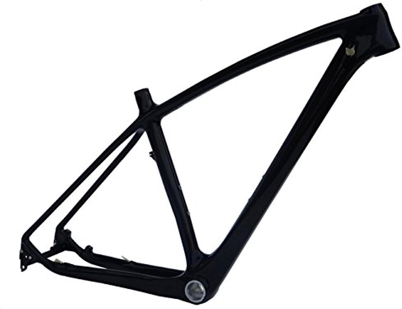 UD Carbon 29ER MTB Mountain Bike Frame ( For BSA ) 19  Bicycle Frame